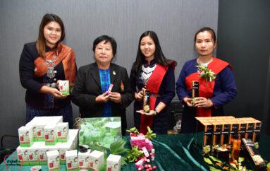 'แพทย์แผนไทย' มทร.ธัญบุรี พัฒนาสมุนไพรท้องถิ่น นำร่อง 6 จังหวัด สู่มาตรฐานผลิตภัณฑ์ธรรมชาติ