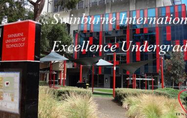 ทุนInternational Excellenceที่Swinburne