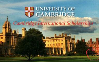 Cambridge Trustให้ทุนวิจัย