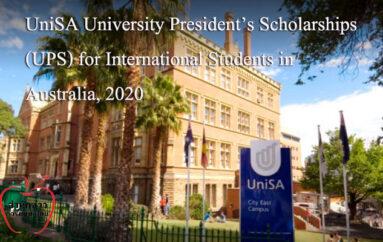 UniSAให้ทุนวิจัยเต็มจำนวน